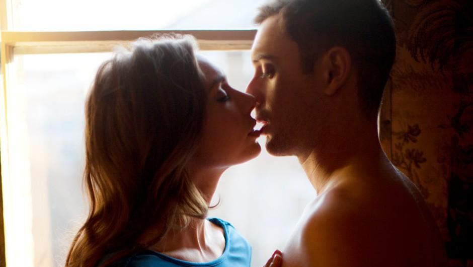 To je razlog, zakaj si večkrat privošči 'seks na brzino' (foto: Profimedia)