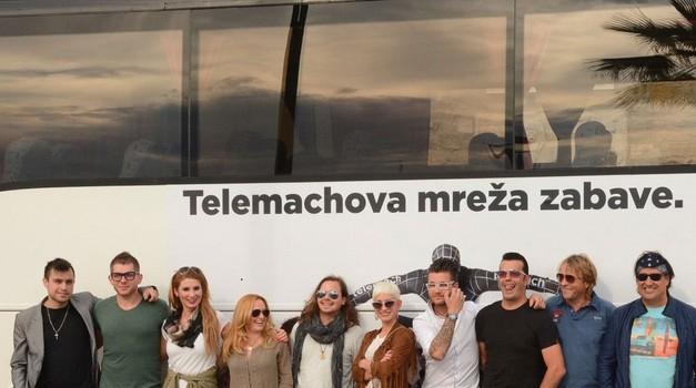 Mreža zabave prihaja na Dolenjsko (foto: promocijsko gradivo organizatorja)