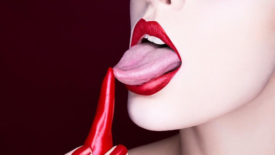 Hrana, ki obljublja fantastičen seks! (foto: Profimedia)
