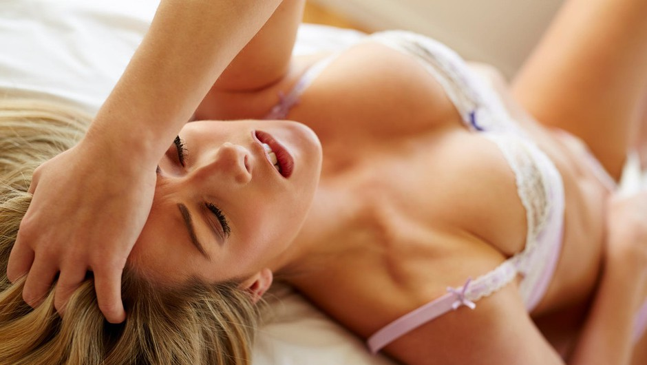 So seks fantazije o posilstvu normalne? (foto: Profimedia)