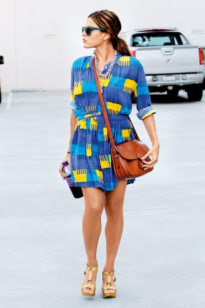 Eva Mendes, 41 let