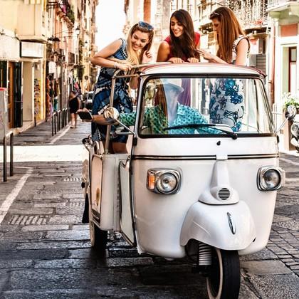 12 stvari, ki jih nujno naredi na potovanju