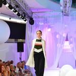 Europark je poskrbel za pestro dogajanje na modni pisti. (foto: Europark Maribor)