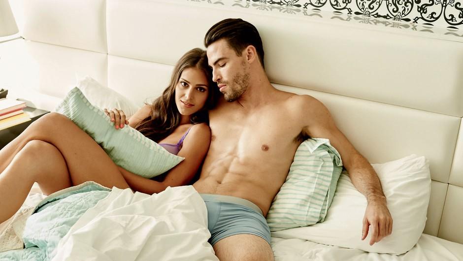 12 stvari, za katere mu med seksom sploh ni mar (foto: Nick Onken)