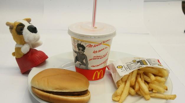 McDonald's je sprejel najboljšo odločitev doslej! (foto: Profimedia)