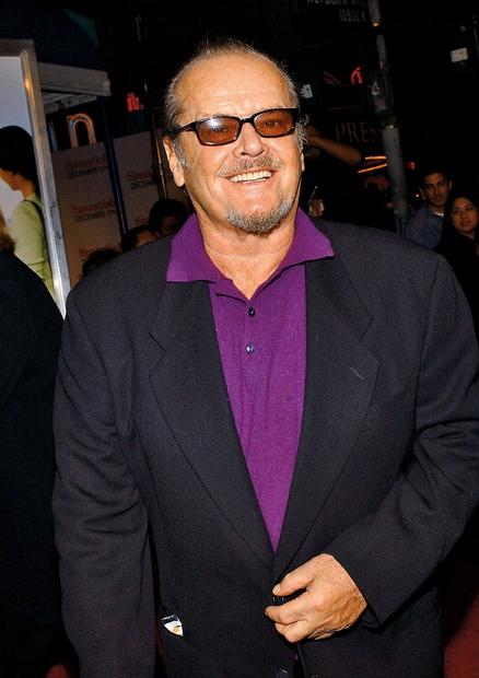 Brian Kellow je v knjigi opisal incident, ki ga je povzročil legendarni Jack Nicholson in ki naj bi Sue stal …
