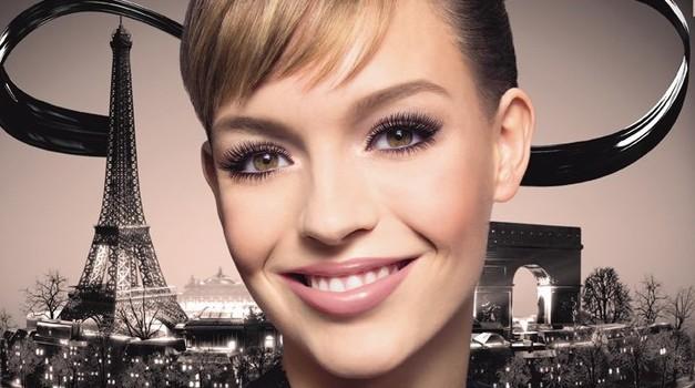 Kako doseči »francoski chic videz« z ličili Bourjois? (foto: Bourjois)