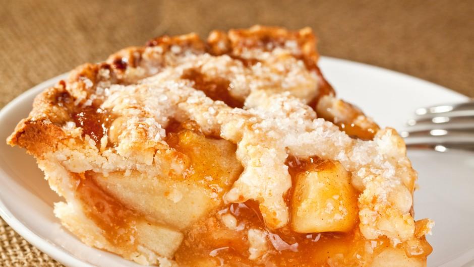 Recept: Babičina jabolčna pita (foto: profimedia)