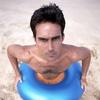 Zakaj moški sovražimo plažo (zabavna izpoved Cosmo novinarja)