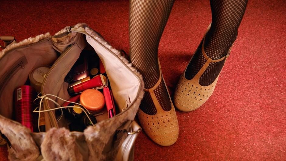 Pozor, tvoja torbica je lahko gojišče bakterij! (foto: Profimedia)