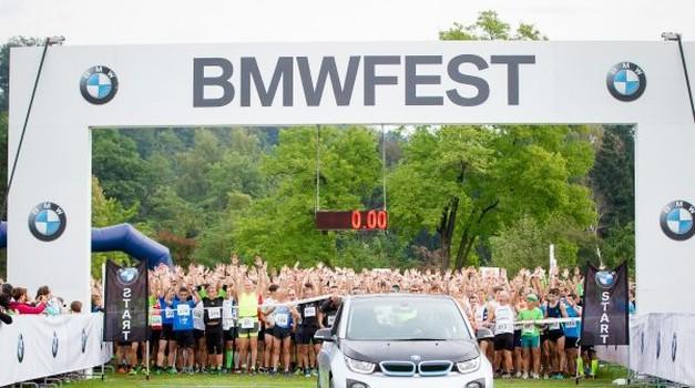 BMW FEST 2015 presegel pričakovanja (foto: arhiv organizatorja)
