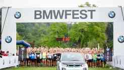 BMW FEST 2015 presegel pričakovanja