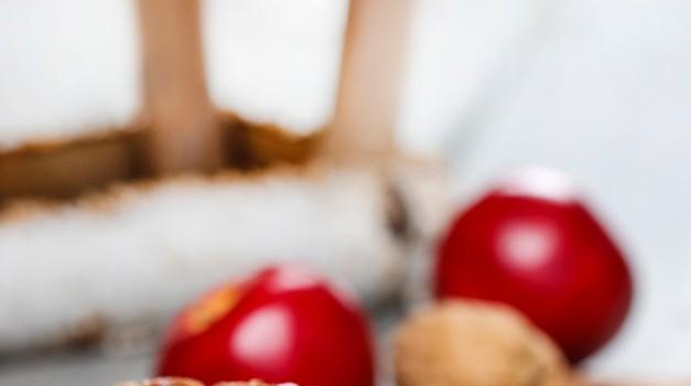 Jabolčni kolač brez peke (foto: profimedia)