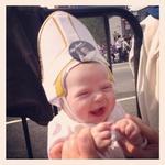 Mala Quinn je bila je bila papeževa dvojnica (foto: Dana Chancler Madden Facebook)