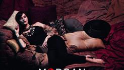 FOTO: V Sloveniji znova priljubljena modna znamka Morgan