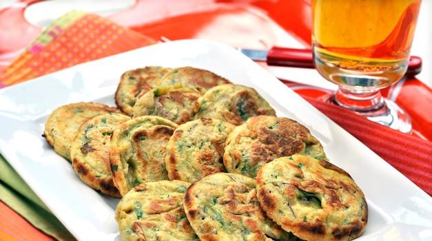 Sobotni recept: Gobove palačinke (hitro in preprosto) (foto: Profimedia)