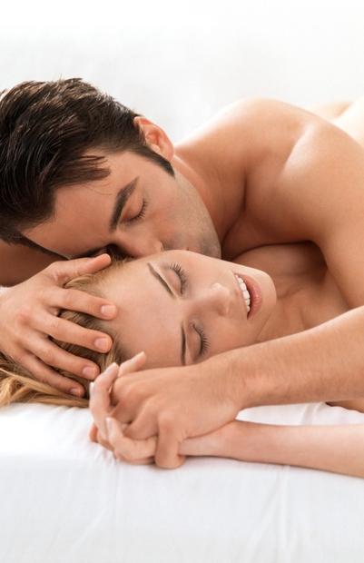 V seksu najbolj uživam, ko ...