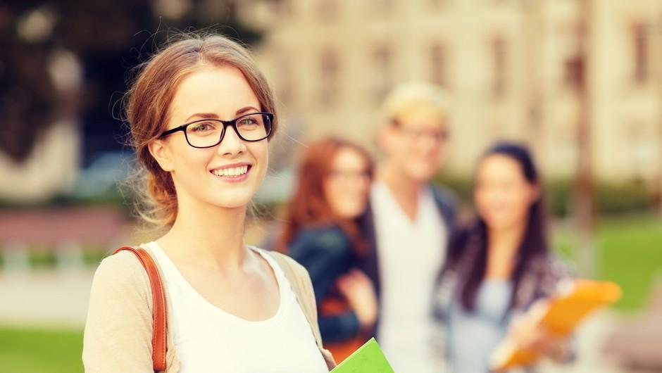 Ko postaneš študent, je tudi izbira banke pomembna odločitev (foto: Shutterstock)
