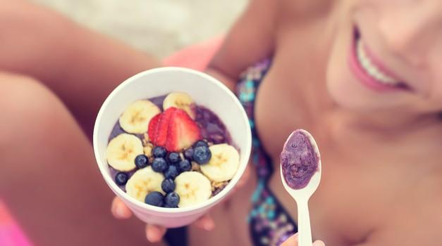 Katera hrana je po ajurvedi najboljša zate? (foto: Shutterstock)