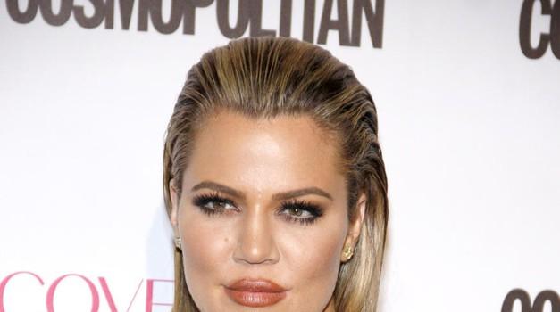 Khloe Kardashian preživlja izredno težko obdobje (foto: Profimedia)