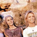 V romantični drami Več kot dekle je pred 13 leti igrala Kit, eno od prijateljic glavne junakinje Lucy Wagner, ki jo je upodobila Britney Spears.   (foto: Profimedia)