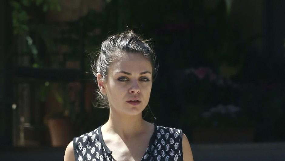 Mila Kunis preživlja najhujšo krizo (foto: Profimedia)