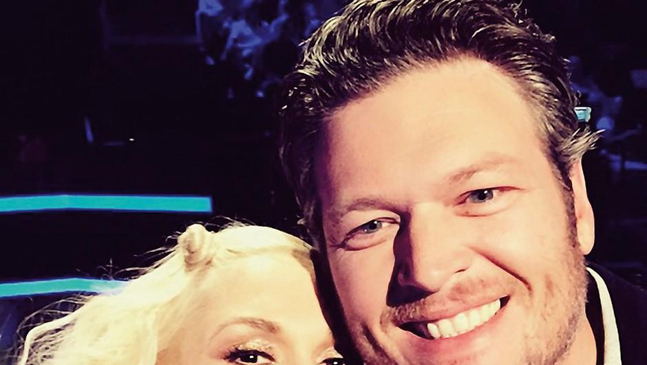 Gwen Stefani naj bi po ločitvi že našla novega! (foto: Profimedia)