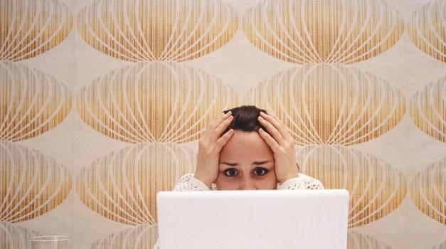 Zakaj tvoj življenjepis NE deluje? (foto: Profimedia)
