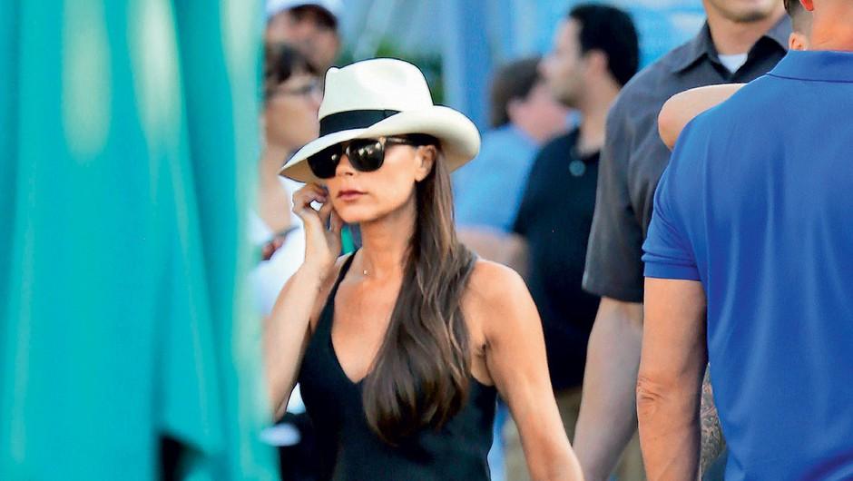 Victoria Beckham: Hčerka ji je zlomila srce (foto: Profimedia)