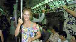 Za to fotografijo Meryl Streep se skriva ganljiva zgodba