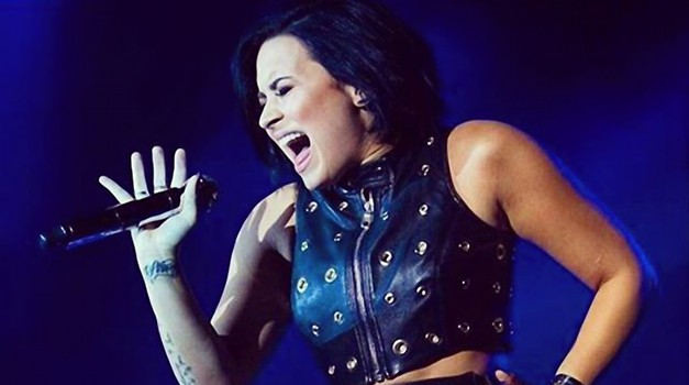 VIDEO: Demi Lovato totalno zažgala s priredbo Adeline Hello (foto: Profimedia)