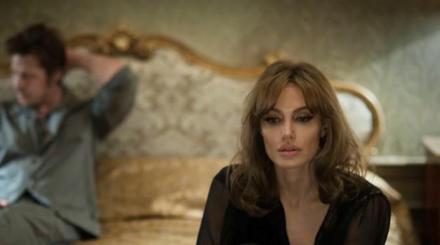 Na veliko platno se med drugim vračata tudi zakonca Jolie-Pitt! (foto: promocijsko gradivo)