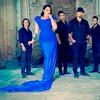 Maja Založnik navdušuje z novo balado You Are My Life