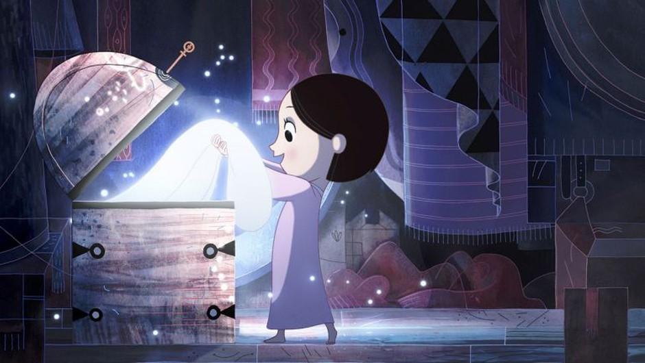 V kino prihaja ena najlepših animacij vseh časov (foto: promocijsko gradivo)