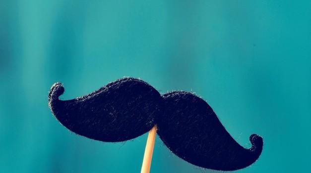 Movember: Veš, kaj se skriva za brki? (foto: Profimedia)