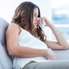 Sem noseča in brez partnerja - kaj naj naredim?