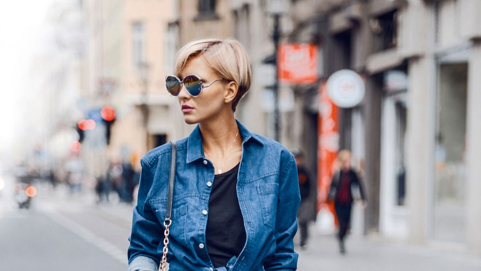 Anela Šabanagić razkrila ključ do uspešnega bloganja (foto: StreetChatElla)
