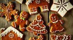 Sobotni recept: Božični medenjaki, ki so hkrati čudoviti okraski