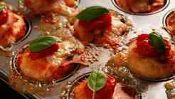 Recept: Pica mafini - Top ideja za zabavo!