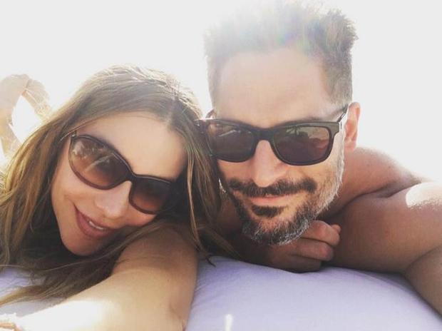 Njuna poroka je bila rajska, kako bi naj bilo potem na medenih tednih drugače? Lepa igralca si za medene tedne …
