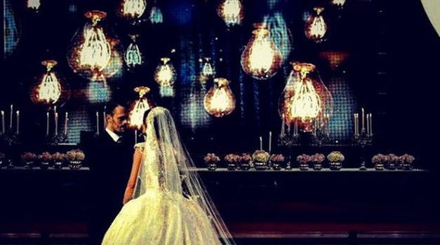 FOTO: Severina objavila poročne fotografije - osupljivo lepa je bila! (foto: Instagram Severina)