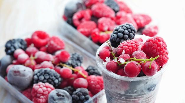 Ali res ne smeš znova zamrzniti že odtajane hrane? (foto: Shutterstock)