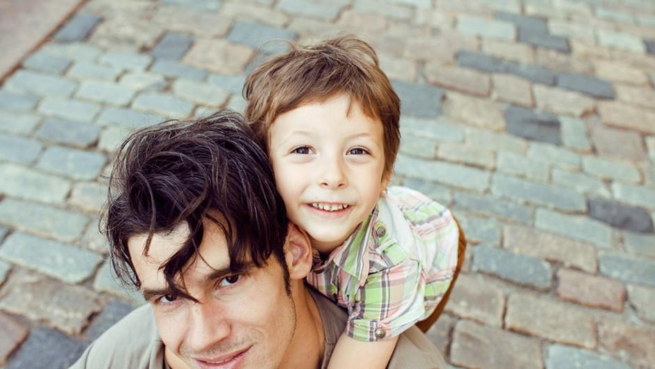 Melita, pomagaj! Naj sinu povem, da imam drugo? (foto: Shutterstock)