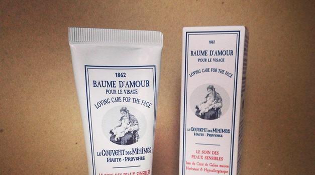 Preizkusi naravno negovalno kremo francoske znamke Le Couvent des Minimes. (foto: Cosmopolitan)