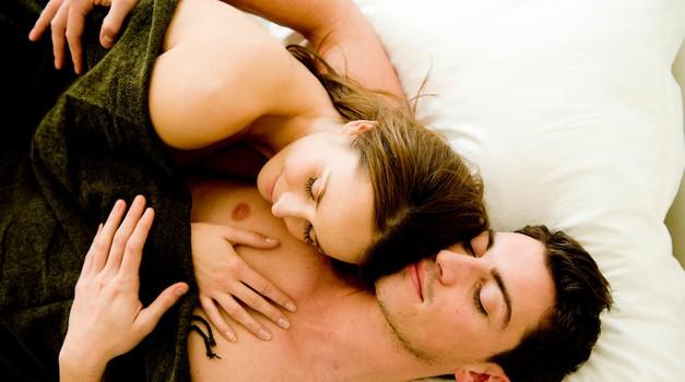Da tvoj moški ne bi prebegnil k drugi (foto: Profimedia)