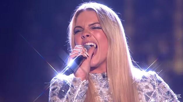 VIDEO: Najmlajša zmagovalka britanskih talentov osupnila z mogočnim glasom! (foto: Youtube)
