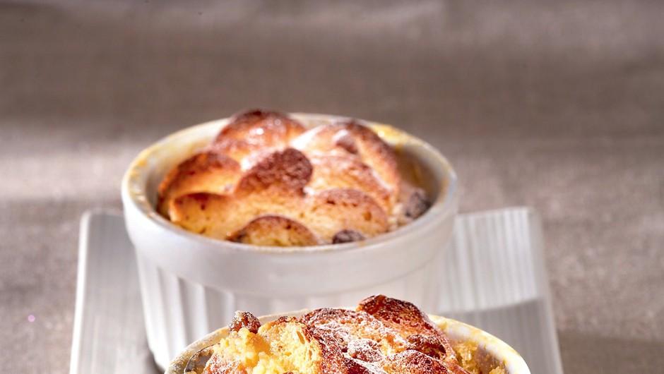 Recept: Italijanski božični sufle (foto: profimedia)