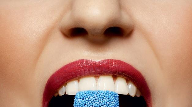 Razkrivamo, zakaj nas tako navduši ime šminke! (foto: Getty Images)