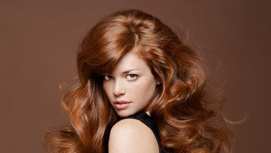 Naj bodo tudi tvoji lasje to zimo božanski! (foto: Profimedia)