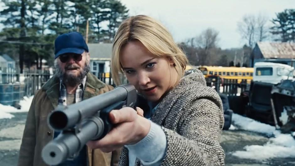 Jennifer Lawrence igra osrednjo junakinjo v filmu Joy. (foto: Profimedia)